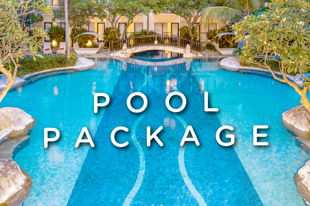 POOL PACKAGE